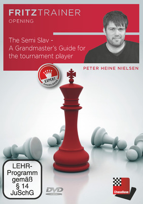 The Semi Slav - A Grandmaster's Guide for the Tournament Player (Available on DVD and via Download)