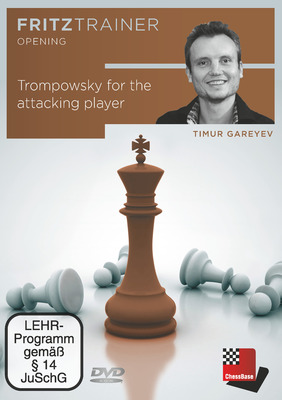 Trompowsky for the Attacking Player (Available via Download)