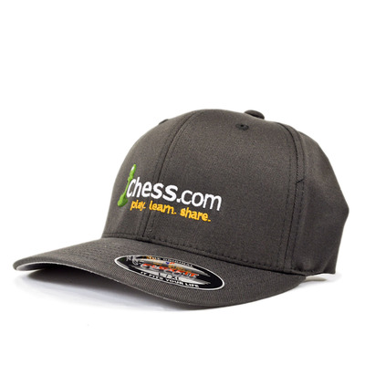 Chess.com Hat