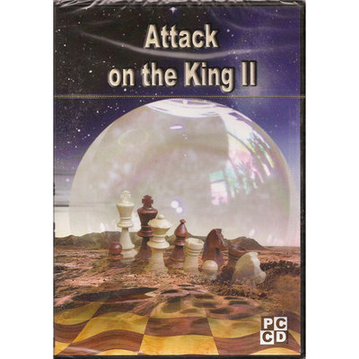 Attack on the King II
