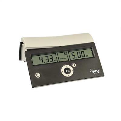 DGT Easy Game Timer Black