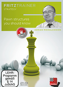 Pawn Structures You Should Know (Available via Download)