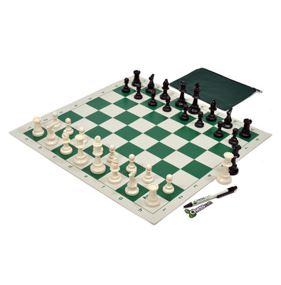 Chess.com Basic Combo Set