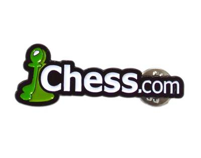 Chess.com Pin