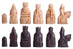 Isle of Lewis Themed Chess Pieces by Studio Anne Carlton